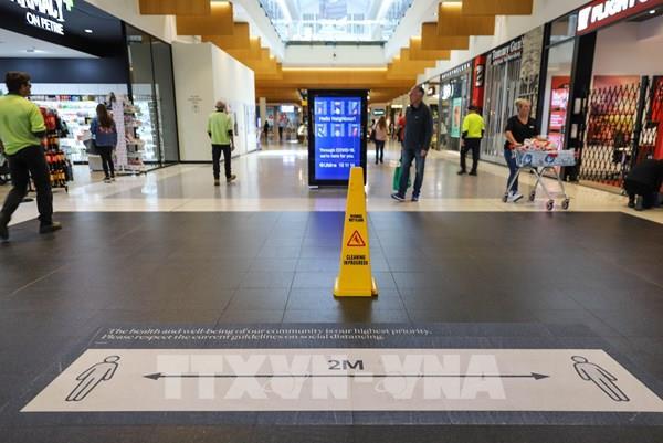 """Australia xây dựng nền kinh tế """"an toàn với COVID-19"""""""