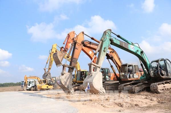 Cần gần 13.800 lao động phục vụ giai đoạn 1 Dự án Sân bay Long Thành