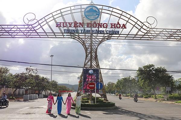 Nghị quyết thành lập các thị xã thuộc tỉnh Phú Yên, Bình Định và Thanh Hóa