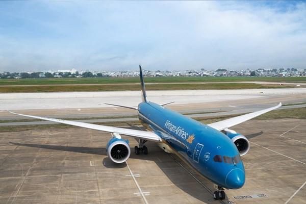 Vietnam Airlines ưu đãi đặc biệt cho các đường bay nội địa