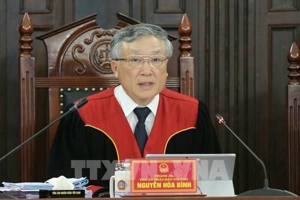 Xử vụ án Hồ Duy Hải: Một số luật sư, kiểm sát viên được mời đến phiên tòa nhưng vắng mặt