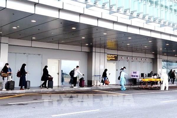 Ninh Bình tiếp nhận, cách ly y tế 81 công dân Việt Nam từ nước ngoài trở về