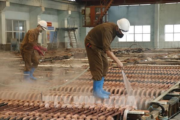 Lào Cai: Đẩy mạnh khai thác khoáng sản, sẵn sàng nguyên liệu cho sản xuất