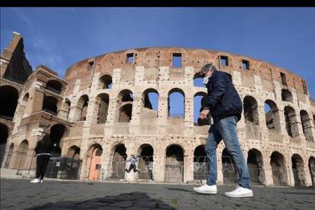 Chính phủ Italy tiếp tục rót tiền để phục hồi nền kinh tế