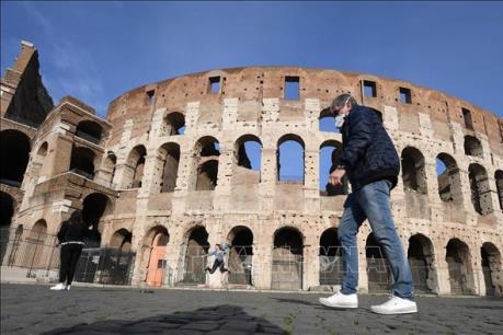 Dịch COVID-19 ngày càng đẩy Italy rời xa EU?
