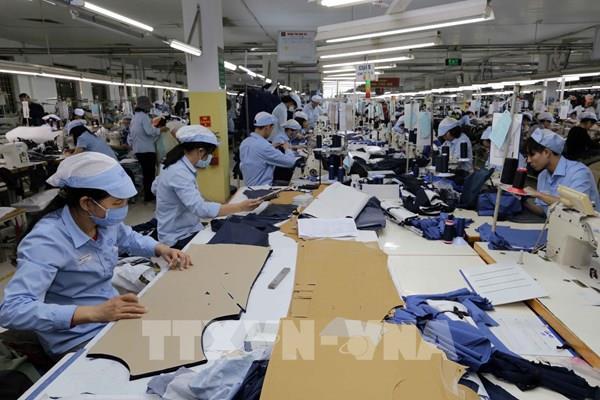 """Chủ tịch Hà Nội nêu giải pháp """"xương sống"""" thúc đẩy kinh tế thủ đô"""