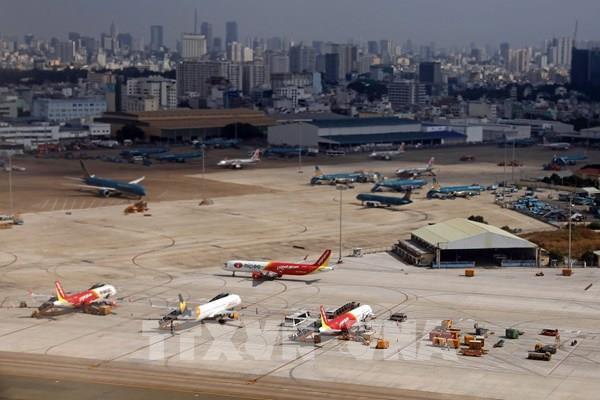 Vận tải hàng không Việt diễn ra theo tình huống xấu hơn các kịch bản dự báo