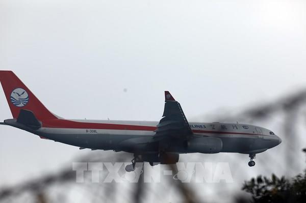 Yêu cầu tổ chức lưu trú, cách ly y tế đối với tổ bay trên các chuyến bay quốc tế