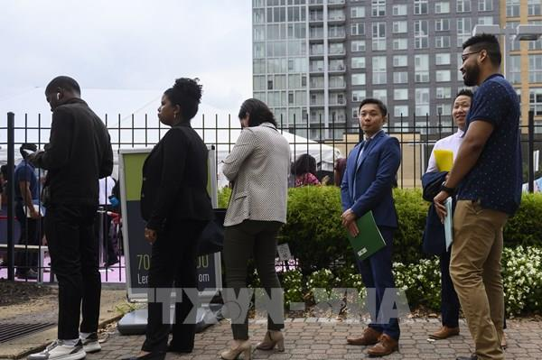 Mỹ: Các doanh nghiệp nhỏ của người da màu chịu thiệt hại nặng hơn vì COVID