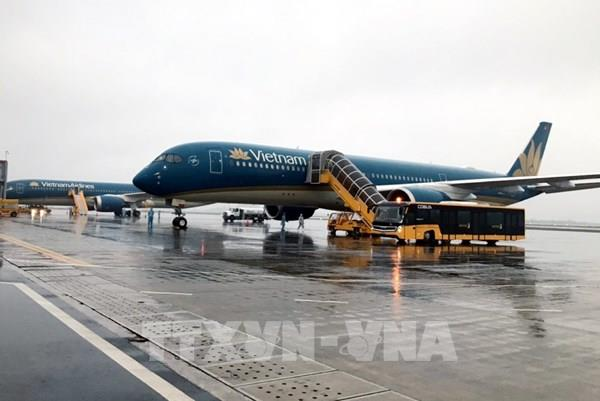 Vietnam Airlines Group phục hồi toàn bộ mạng bay nội địa từ tháng 6