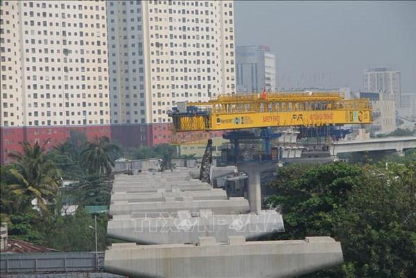 Bộ Giao thông Vận tải giải ngân vốn cao hơn bình quân của cả nước 6,5%