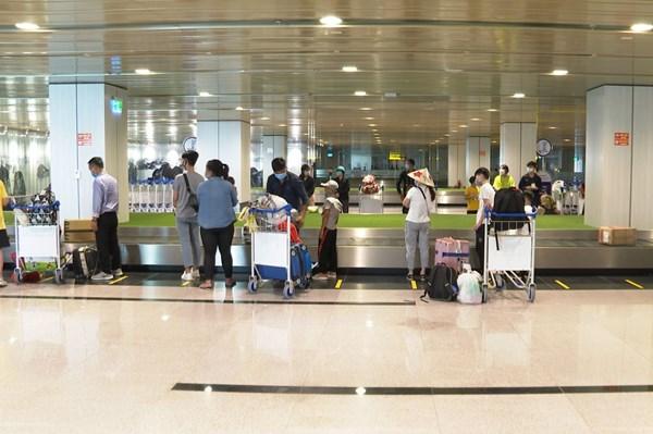 Đường bay Vân Đồn – TP.Hồ Chí Minh hoạt động trở lại