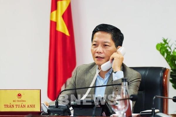 Bàn giải pháp phục hồi kinh tế và duy trì chuỗi cung ứng khu vực ASEAN