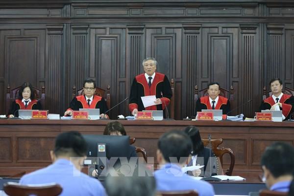 Xử giám đốc thẩm vụ án Hồ Duy Hải: VKSNDTC đề nghị thực nghiệm lại hiện trường