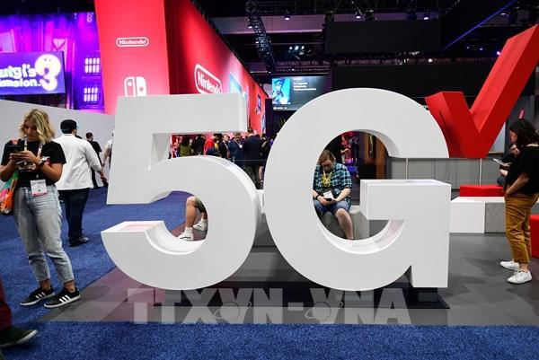 Mỹ sẽ đấu giá băng tần cho mạng 5G