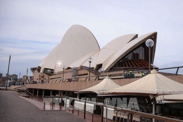 Australia lên kế hoạch tái khởi động ngành du lịch nội địa