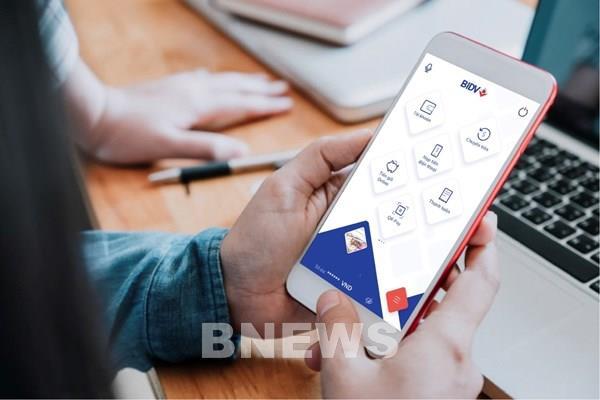 BIDV thêm khuyến mại cho khách hàng dùng SmartBanking