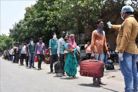 Ấn Độ đẩy mạnh thu hút FDI để bù đắp nguồn ngoại hối sụt giảm