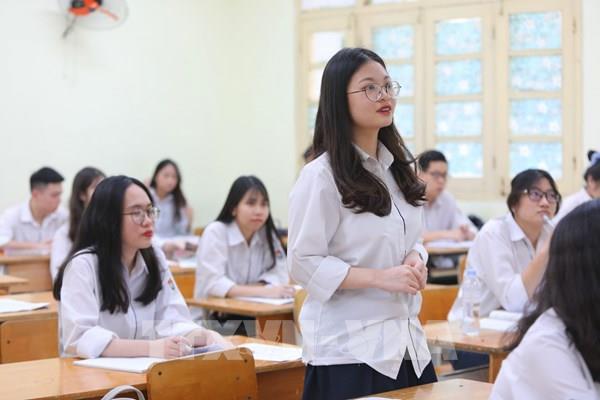 Tuyển sinh 2020: Các trường được tự chủ nhưng phải đảm bảo chất lượng