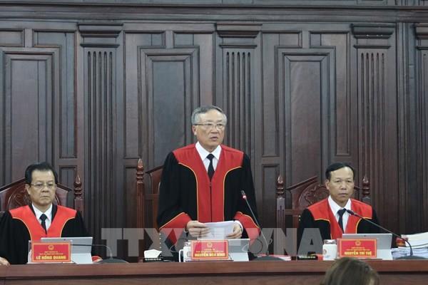 Xét xử giám đốc thẩm vụ Hồ Duy Hải: Không có cơ sở để hủy bản án, điều tra lại