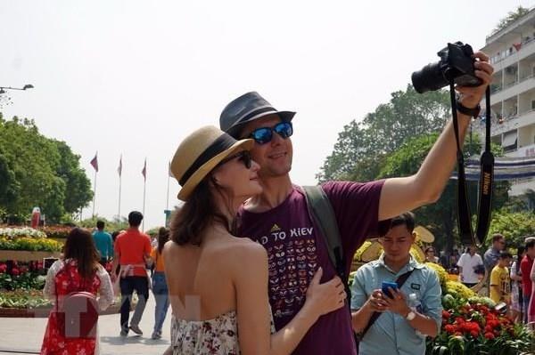 Xây dựng thương hiệu du lịch Việt: Bài 1: Điểm đến hòa bình, thân thiện, hấp dẫn