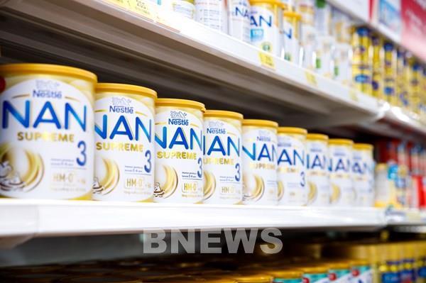 Nestlé Việt Nam ra mắt sản phẩm NAN SUPREME 3 giúp trẻ tăng sức đề kháng