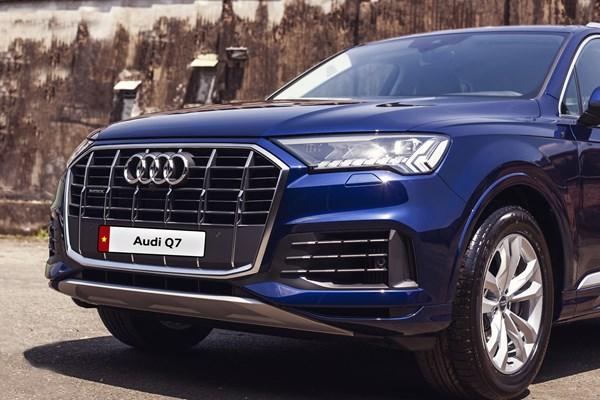 Sau Mercedes-Benz và BMW, Audi ra mắt hoạt xe mới tại Việt Nam