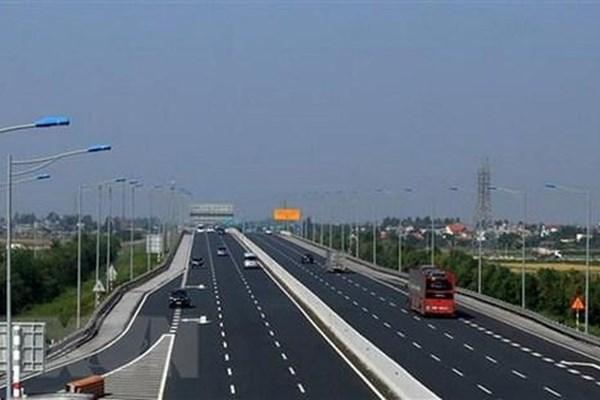 Quảng Ninh làm đường ven sông nối cao tốc Hạ Long - Hải Phòng – Hà Nội