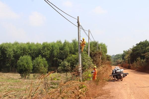 Lịch cắt điện Đồng Nai ngày mai 12/8 cập nhật mới nhất