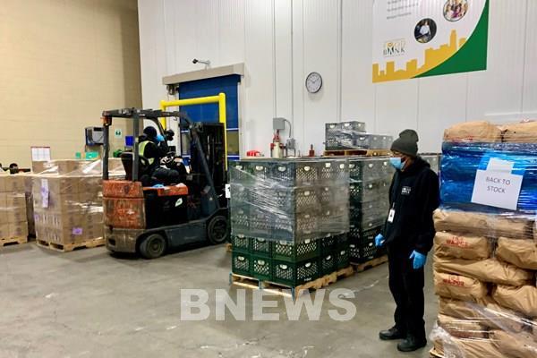 Vinamilk ủng hộ 23.000 lít sữa cho người dân khó khăn do dịch COVID-19 tại Mỹ