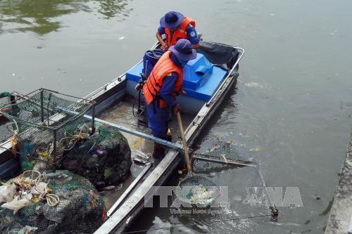 Tp. Hồ Chí Minh: Gom 3 nhà máy xử lý nước thải về quận Bình Tân  