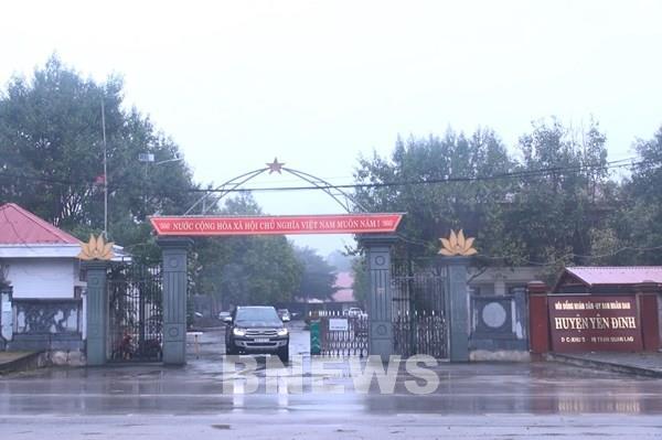 UBND tỉnh Thanh Hóa bác đề xuất xây tượng đài 20 tỷ đồng