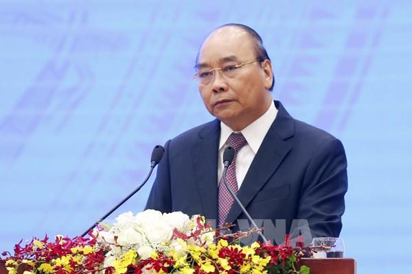 Hội nghị Thủ tướng với doanh nghiệp: Hợp tác để thành công và nỗ lực vượt thách thức