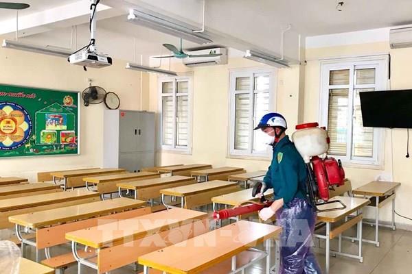 Cập nhật COVID-19 ở Việt Nam sáng 10/5: 24 ngày không có ca lây nhiễm trong cộng đồng