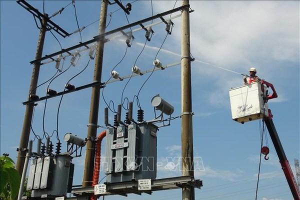 Các giải pháp cung ứng điện trong mùa khô 2020