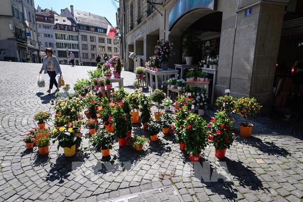 Ngành du lịch Thụy Sĩ có thể mất hơn 9 tỷ USD trong năm 2020 vì COVID-19