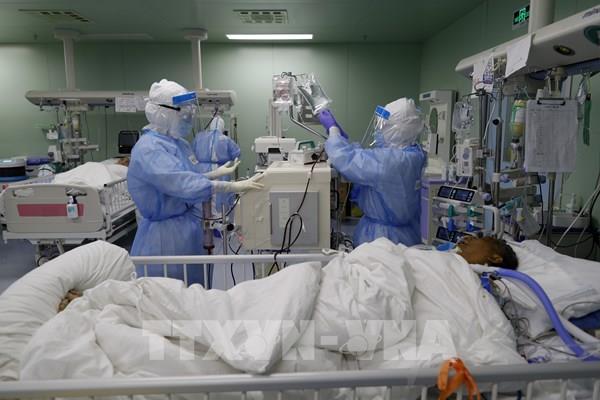 Trung Quốc ủng hộ nỗ lực quốc tế nhằm xác định nguồn gốc virus SARS-CoV-2