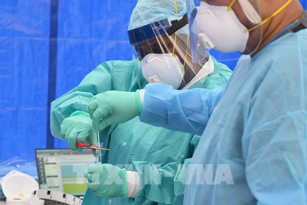 Nghiên cứu mới về khả năng miễn dịch với virus SARS-COV-2