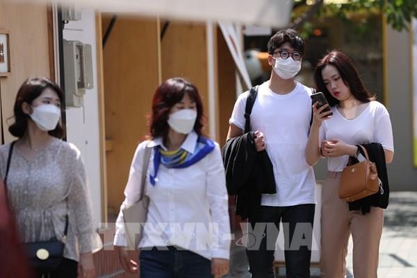 Hàn Quốc muốn dẫn đầu thị trường toàn cầu về trang thiết bị chống bệnh truyền nhiễm
