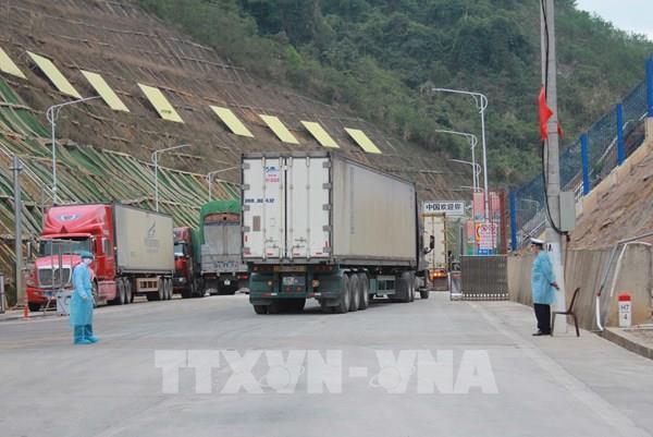 Dịch COVID-19: Lạng Sơn vẫn chưa thể mở các cửa khẩu phụ