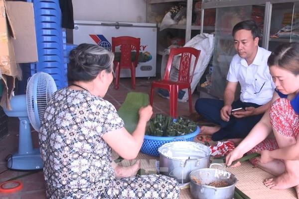 Hơn 2.000 người dân Thọ Xuân, Thanh Hóa xin không nhận tiền hỗ trợ