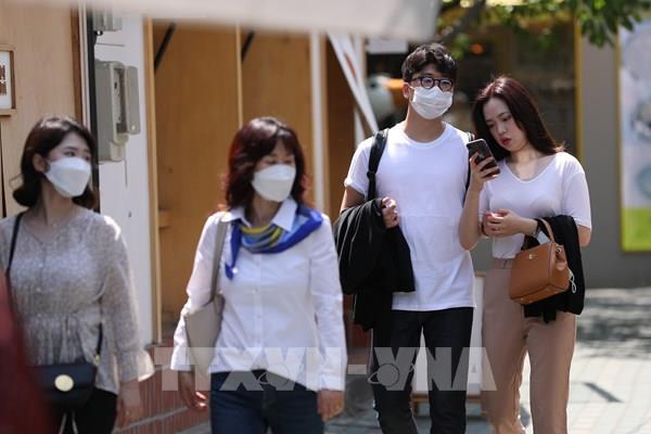 Hàn Quốc và 6 nước họp trực tuyến bàn về hợp tác đối phó dịch COVID-19