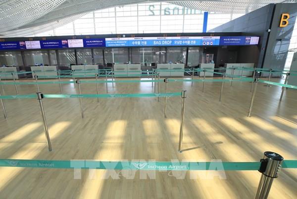 Sắp có trạm sạc cho xe buýt chạy bằng hydro tại sân bay quốc tế Incheon