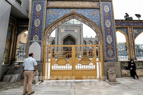 Iran mở cửa các thánh đường Hồi giáo trong các đêm lễ chính của tháng Ramadan