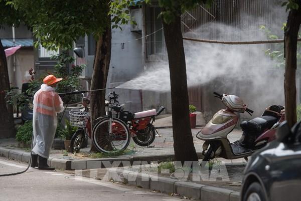 Trung Quốc: Vũ Hán lên kế hoạch xét nghiệm toàn bộ người dân