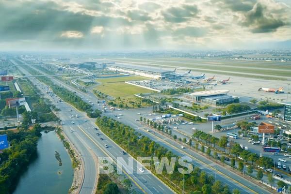 Lần thứ 5 liên tiếp, Nội Bài vào Top 100 sân bay tốt nhất thế giới