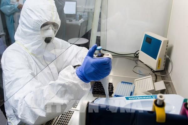 """Giá thuốc điều trị COVID-19 của Nga tăng """"chóng mặt"""""""