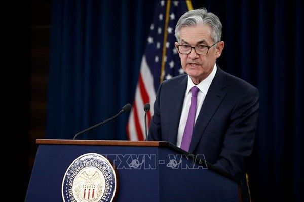 Fed: Kinh tế Mỹ sẽ chỉ phục hồi khi người dân cảm thấy an toàn về dịch COVID-19