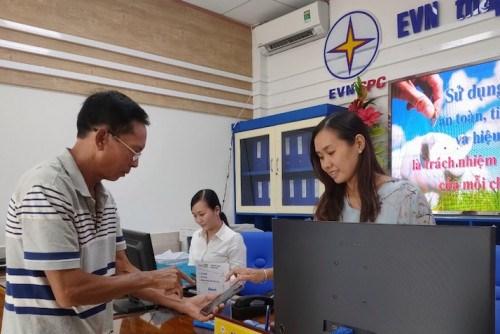 Hơn 516.000 khách hàng tại Kiên Giang đã được giảm giá điện do dịch COVID-19