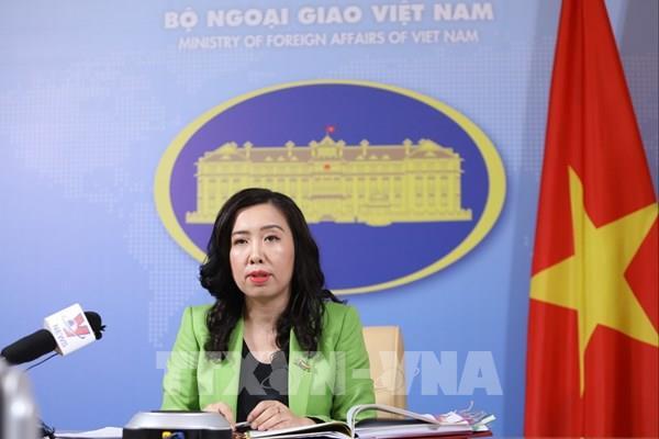 Đại sứ quán Việt Nam tại Nhật Bản thực hiện các biện pháp bảo hộ công dân cần thiết